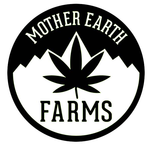Mother Earth Farms Logo Natures Gifts